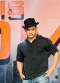Dhoom 3 press conference
