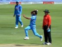 Mohammed Shami Picked Up three wickets