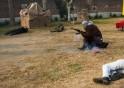 Skill Upgrading Programme For Police In Kashmir