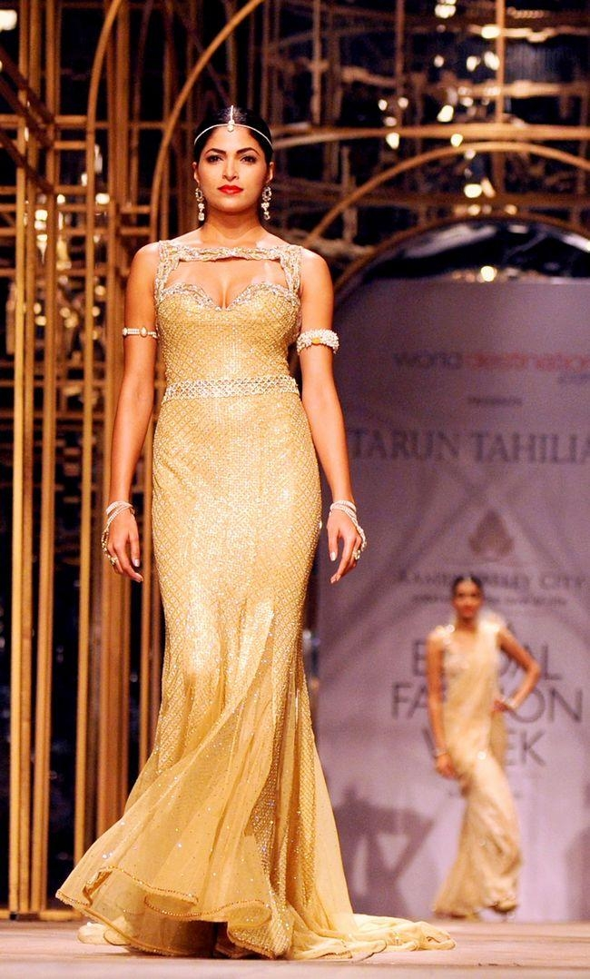 PICS: India Bridal Fashion Week 2013