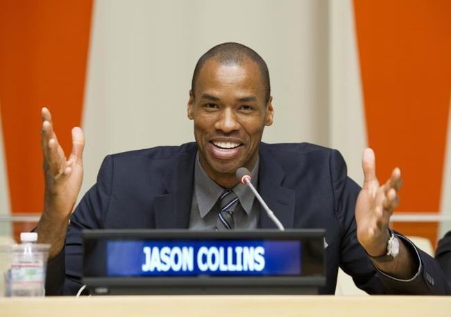 Jason Collins