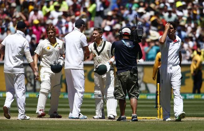 Australia win by 8 wickets