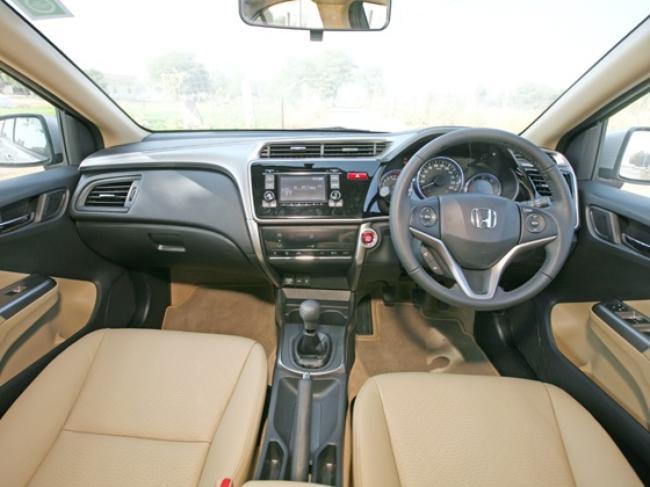 2014 Honda City: First Drive