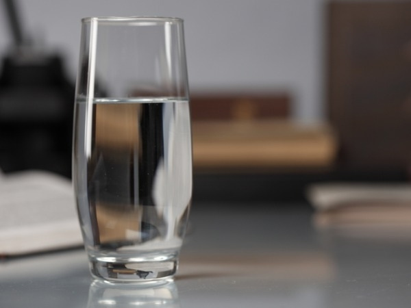 Drinks That will Calm You Down Water