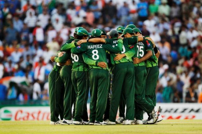 #3 - Pakistan