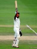 Cheteshwar Pujara gets to his 6th Test ton