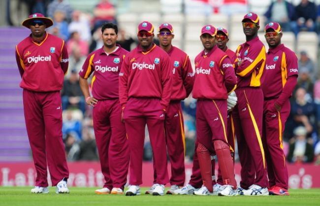 #5 - West Indies