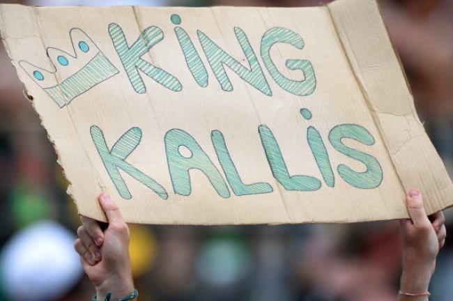 King Kallis