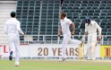 Zaheer Out for Duck - 28th of his career