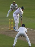 Graeme Smith looked solid