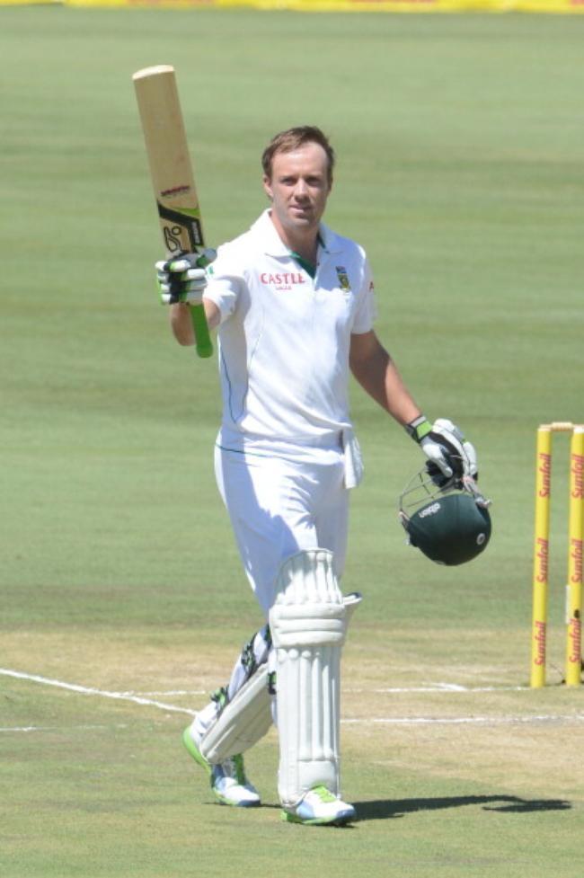 No 6: AB de Villiers - South Africa