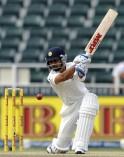Virat Kohli played a disciplined knock