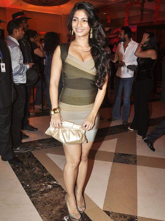 Tanishaa Mukherji