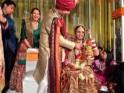 Ravi Dubey and Sargun Mehta