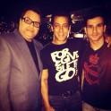 Ramesh Taurani, Girish, Salman Khan