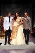 Aamby Valley India Bridal Fashion Week