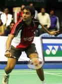 Sourabh Varma