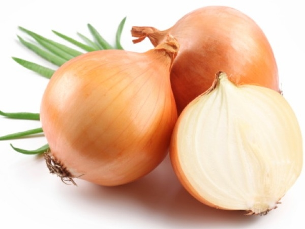 Healthy Food # 7: Onions