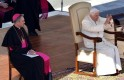VATICAN-POPE-LAST AUDIENCE