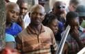 Oscar Pistorius Walks Out on Bail