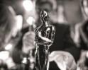Oscars Go Black & White