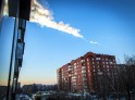Meteor Strike in Russia