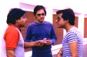 Farooq Shaikh, Rakesh Bedi, Ravi Baswani