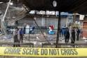 Hyderabad Serial Blasts
