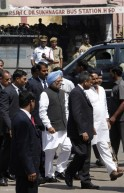 PM In Hyderabad