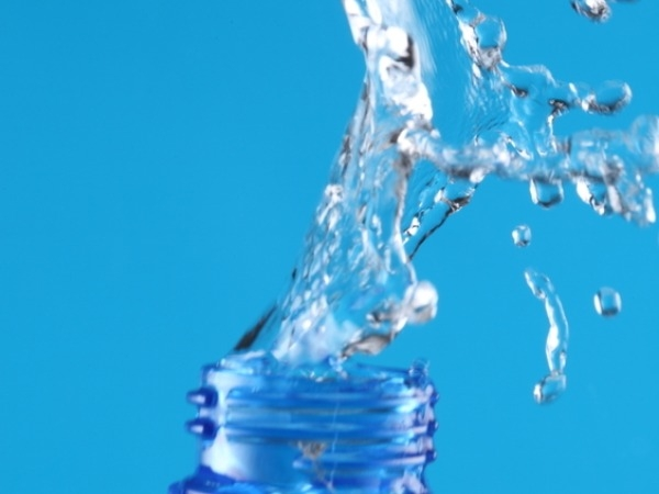 Tip to Live an Ayurvedic Life # 9: Hydrate yourself well