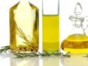 Essential Oil: Rosemary:- Rosemarinus Officinalis