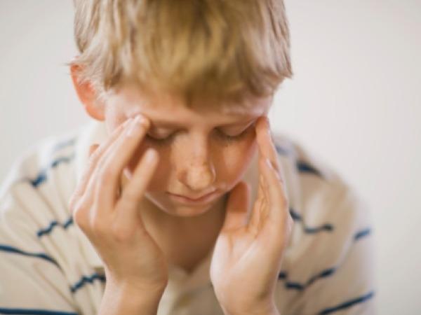 Headache Type # 12: Acute headaches