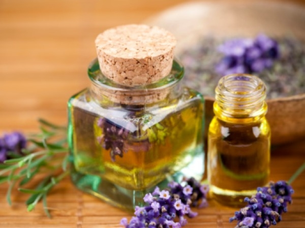 Massages: Aromatherapy massage Therapy