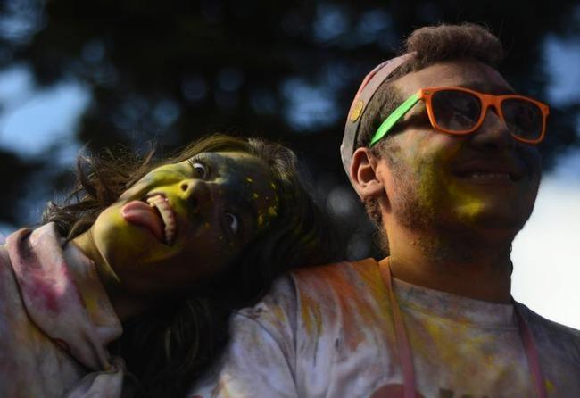 Kolorfest 2013