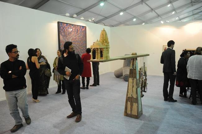 PICS: India Art Fair 2013