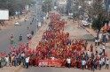Bandh Hits India