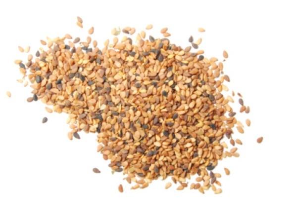 Healthy Food # 9: Sesame seeds