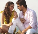 Randeep Hooda and Aditi Rao Hydari in Murder 3