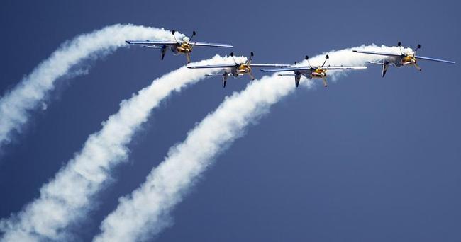 Aero India 2013
