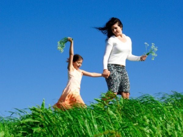 Tip to Live an Ayurvedic Life # 5: Walk for better life