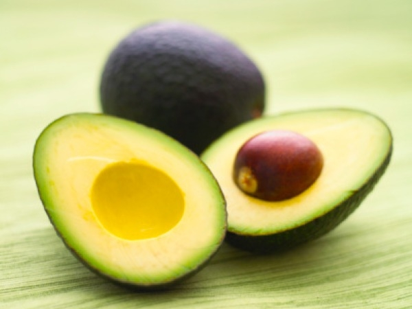 Healthy Colourful Food # 7: Avocados