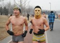 Undie Run in Beijing