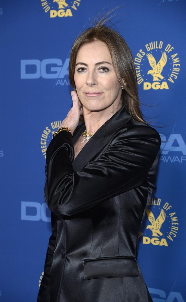 The Directors Guild of America