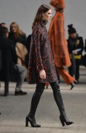 Milan Fashion Week Fall/Winter 2013/14
