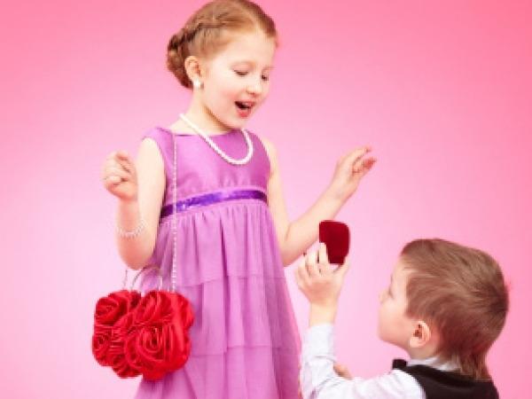 Valentine's Day Drinks Recipe # 18: Be mine bubbly