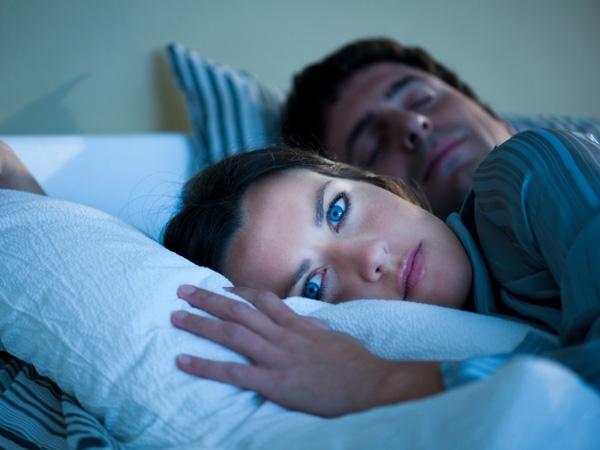 Complication Due to Sleep Apnea