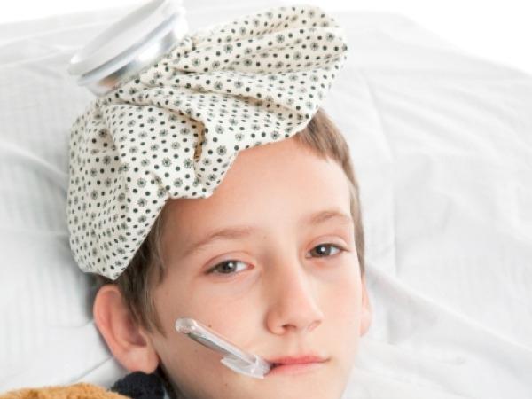 Headache Type # 14: Meningitis