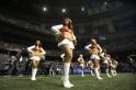 Power Outage Spoils Super Bowl Party