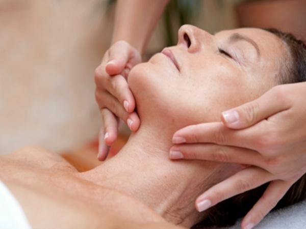Massages: Tibetan Massage