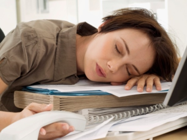 Tip for Better Sleep # 9: Limit daytime naps